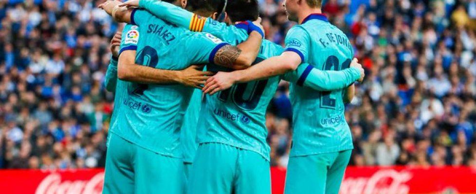 El FCB empata ante la Real Sociedad / FC Barcelona