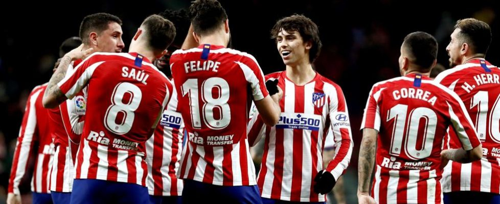 atletico madrd