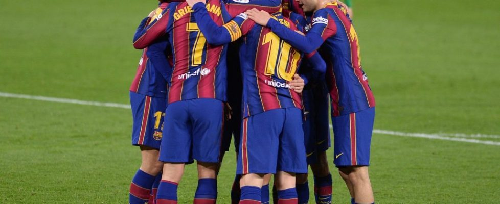 Barça - Betis