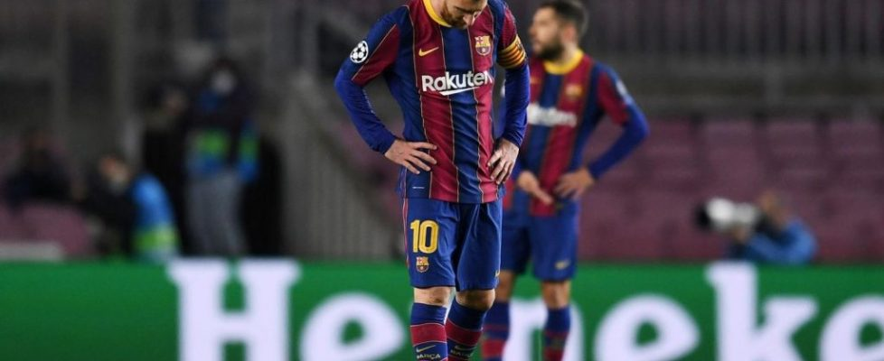 Barça - PSG
